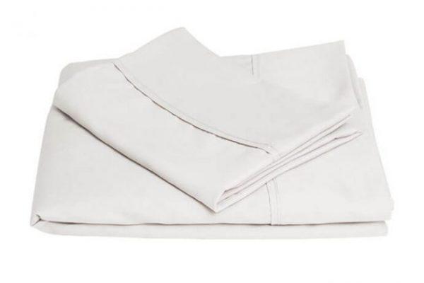 sheets-microfiber-white