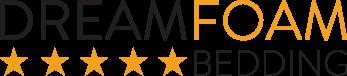 DreamFoam Bedding Logo