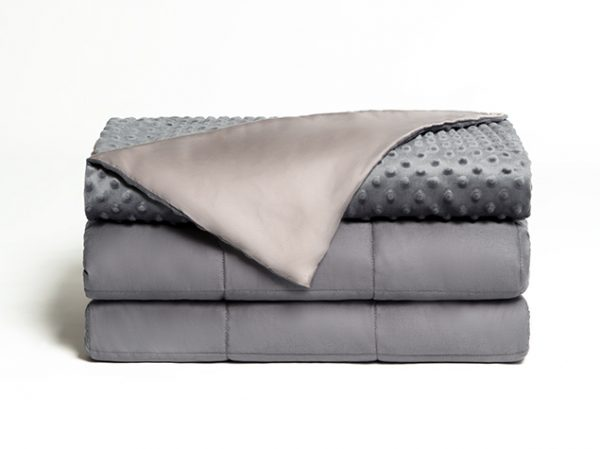 Weighted-Blanket-Side